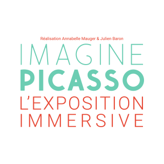Imagine Picasso Logo